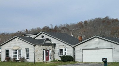 Carter County Single Family Home For Sale: 18312 W Us Highway 60