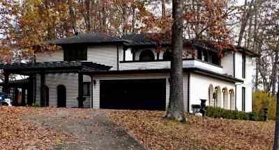 Ashland Single Family Home Pending-Continue To Show: 3829 Birnamwood Drive