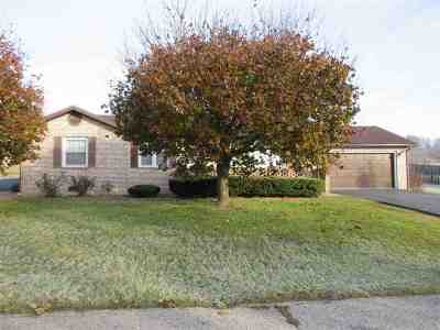Carter County Single Family Home Active-New: 671 Apple Avenue