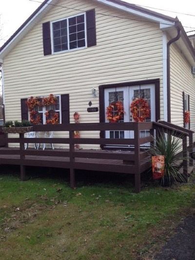 Flatwoods Single Family Home For Sale: 1106 Turley Avenue