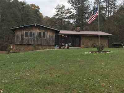 Greenup County Single Family Home For Sale: 100 Leona