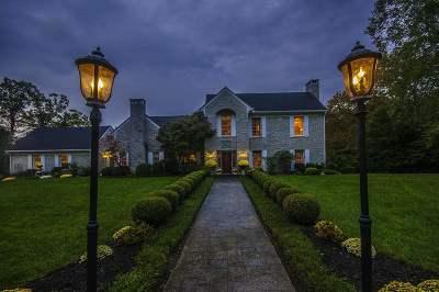 Ashland Single Family Home For Sale: 2100 Magnolia Court