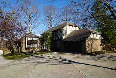 Russell Single Family Home For Sale: 128 Partridge Drive