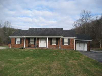Carter County Single Family Home For Sale: 4771 State Highway 773