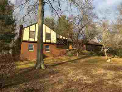 Ashland Single Family Home For Sale: 120 Stoney Brooke Drive