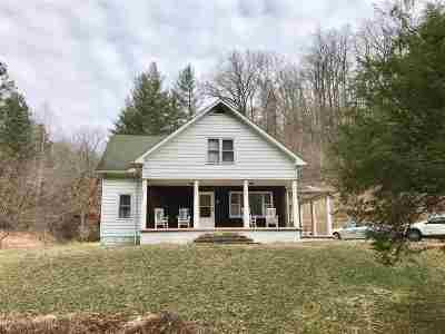 Lawrence County Single Family Home For Sale: 28008 Hwy 32