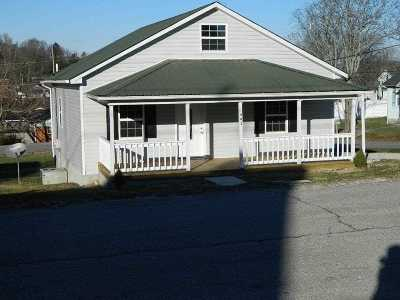 Carter County Single Family Home For Sale: 402 W 2nd Street