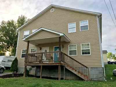 Ashland Multi Family Home For Sale: 2211 Sanders Road