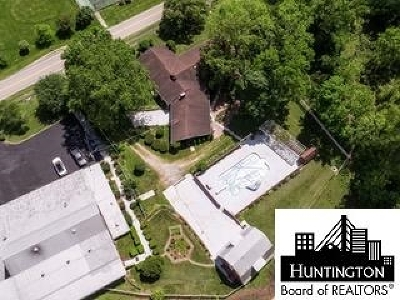 Lawrence County Single Family Home For Sale: 13535 State Route 217