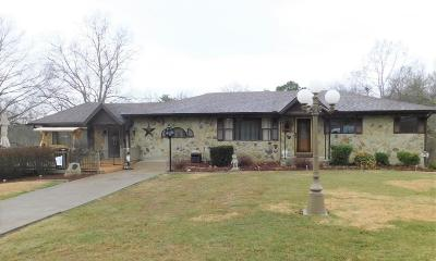 Ashland Single Family Home For Sale: 5831 Bybee Road