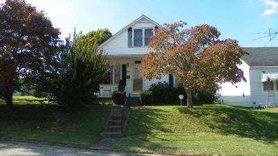 Ashland Single Family Home Active-New: 2005 Summit Street