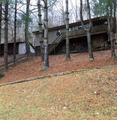 Greenup County Single Family Home Active-Back On Market: 190 Water Street