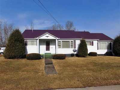 Carter County Single Family Home Active-Back On Market: 515 Jordan Court