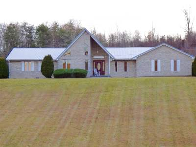 Lawrence County Single Family Home For Sale: 45 Private Drive 2320