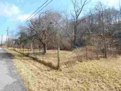 Ashland Residential Lots & Land For Sale: Old Buckley Road