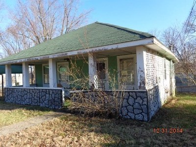 Ashland Single Family Home For Sale: 2927 Ohio Street