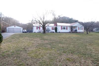 Greenup Single Family Home Pending-Continue To Show: 47 Tanyard Hollow Road