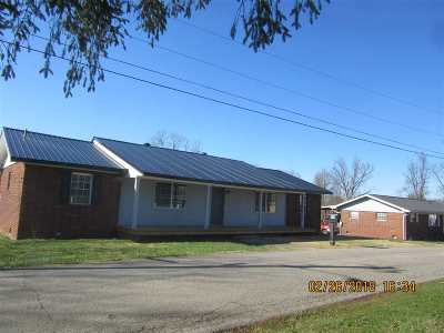 Carter County Single Family Home For Sale: 319 Bradford Street
