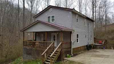 Lawrence County Single Family Home For Sale: 968 Highway 644