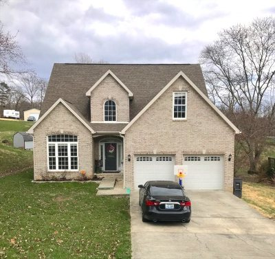 Ashland Single Family Home For Sale: 5820 Swanson Drive