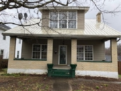 Single Family Home For Sale: 2739 Blackburn Ave