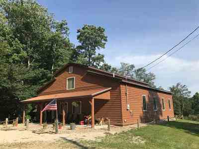 Greenup County Single Family Home For Sale: 407 Whippoorwill Lane