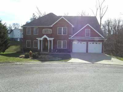 Ashland Single Family Home For Sale: 620 Leaf Court