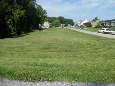 Greenup County Residential Lots & Land For Sale: Teakwood Drive