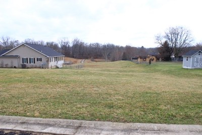Greenup County Residential Lots & Land For Sale: 1 Glenn Farm