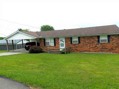 Carter County Single Family Home For Sale: 192 Morgan Ave