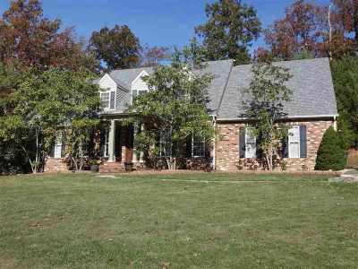Ashland Single Family Home For Sale: 3425 Oakwood Circle