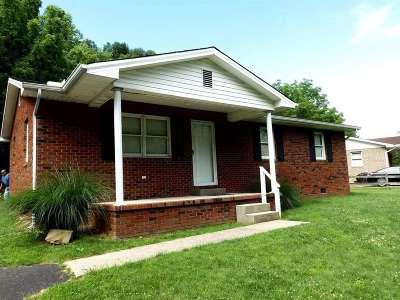Carter County Single Family Home For Sale: 398 Chili St