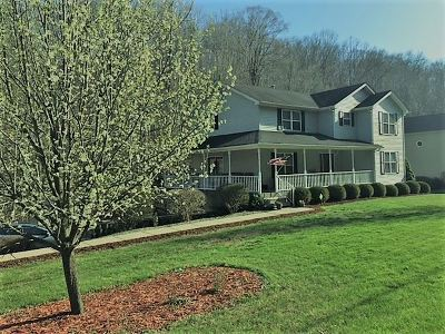 Ashland Single Family Home For Sale: 3648 Boy Scout Road