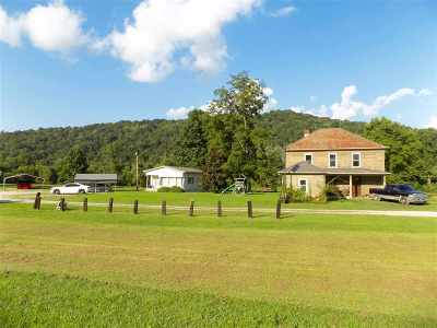 Lawrence County Single Family Home For Sale: 20754 Highway 23