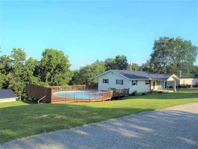 Carter County Single Family Home For Sale: 550 Irwin Road