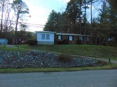 Carter County Single Family Home For Sale: 259 Hord Street