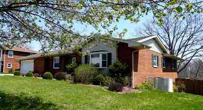 Russell Single Family Home For Sale: 1030 Berkshire Lane