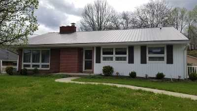 Russell Single Family Home Active-New: 228 Robin Road