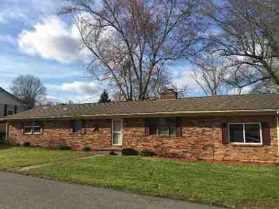 Carter County Single Family Home Pending-Continue To Show: 508 Morgan Court