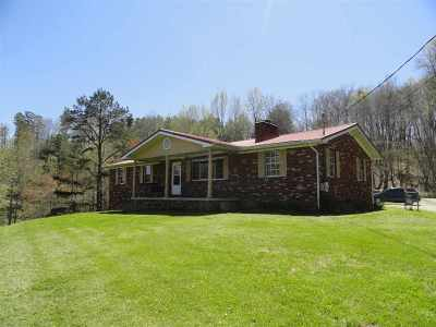 Lawrence County Single Family Home For Sale: 75 Broadleaf Road