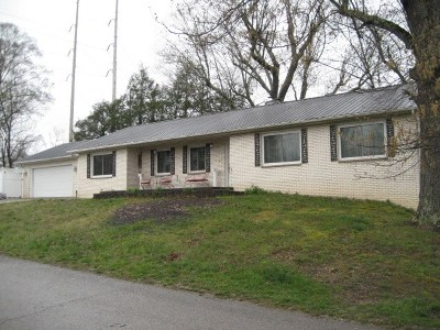 Ashland Single Family Home For Sale: 130 Caroline Drive