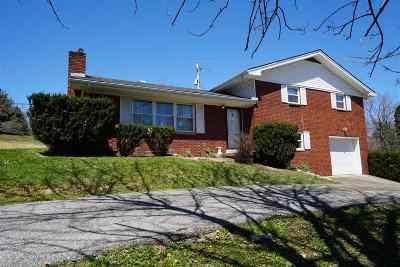 Russell Single Family Home Pending-Continue To Show: 59 Verna Drive