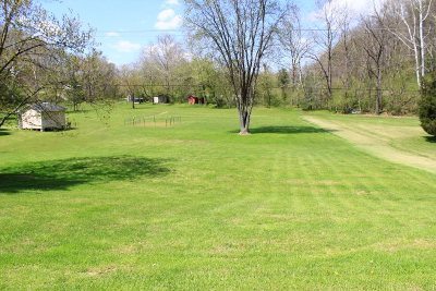 Residential Lots & Land For Sale: St Rt 3