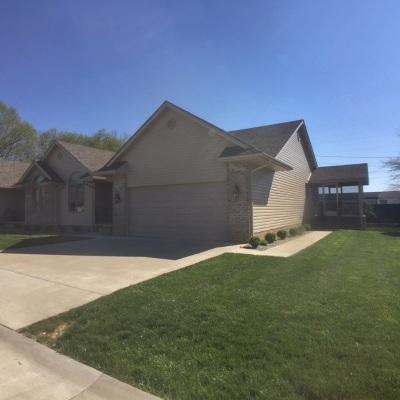 Carter County Single Family Home For Sale: 208 Condominium Drive