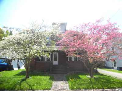 Greenup County Single Family Home Pending-Continue To Show: 443 Boyd Street