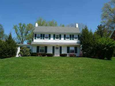 Ashland Single Family Home For Sale: 2625 Central Parkway