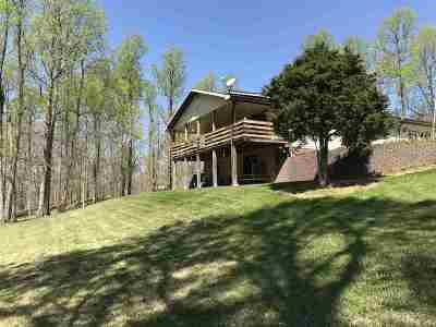 Greenup County Single Family Home For Sale: 2267 Beauty Ridge