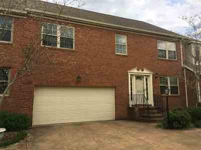 Ashland Single Family Home For Sale: 4917 Robinhood Drive