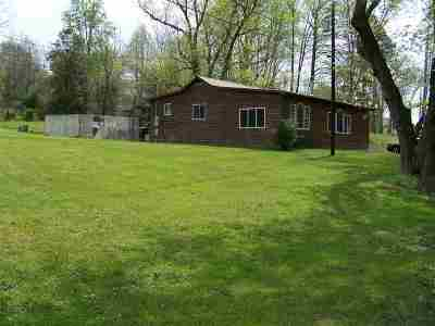 Ashland Single Family Home For Sale: 1311 W Rose Road