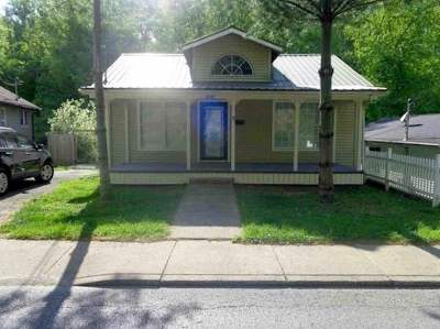 Ashland Single Family Home For Sale: 2027 Oakview Road